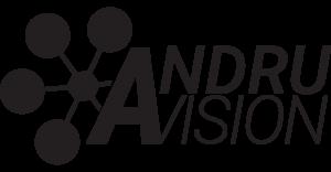 LOGO AndruVision black