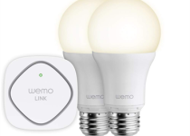 belkin wemo lighting